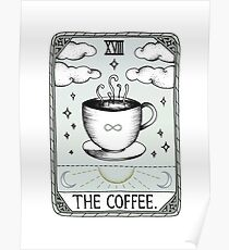 The Coffee Poster