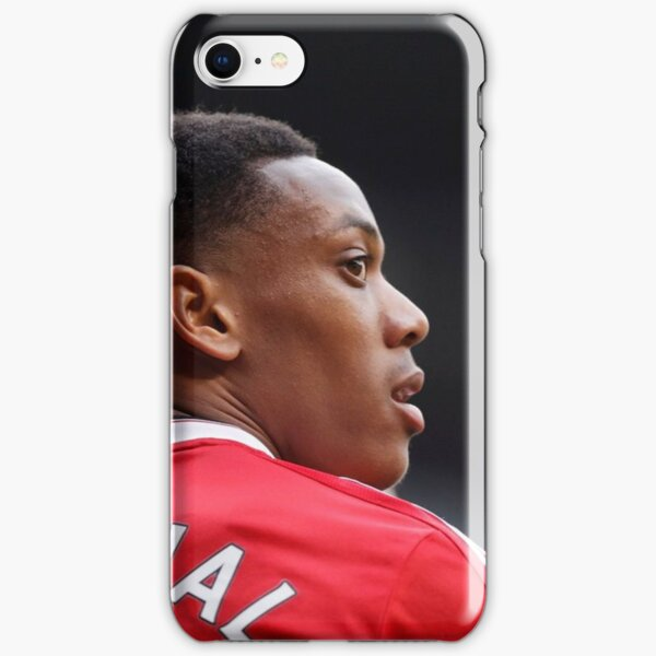 coque iphone 8 anthony martial