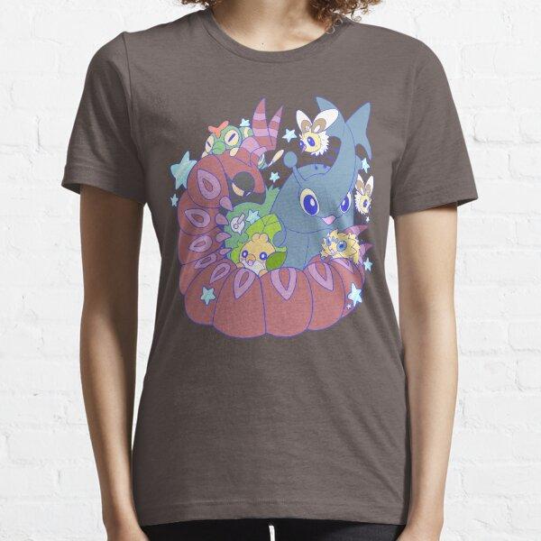 Amis de bugs T-shirt essentiel