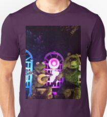 Kermit and Miss Piggy- EPCOT Flower and Garden Show Unisex T-Shirt