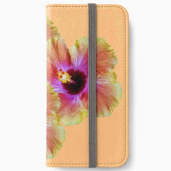 Typically Tropical  iPhone Wallet