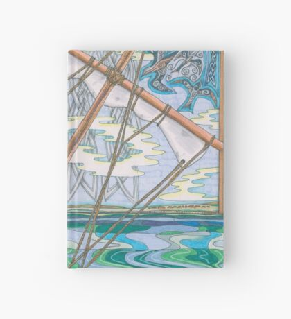 These and Other Things Hardcover Journal