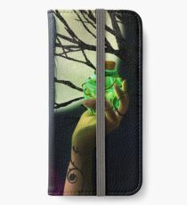 Potions iPhone Wallet/Case/Skin