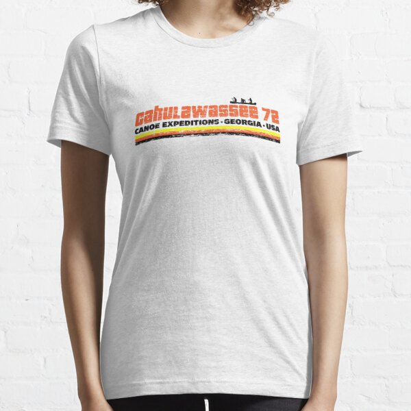 Cahulawassee Essential T-Shirt