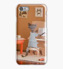Doremi iPhone Case/Skin