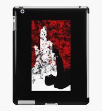 Gunman iPad Case/Skin