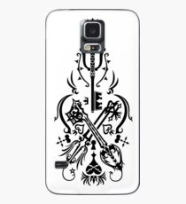 Kingdom Hearts  Case/Skin for Samsung Galaxy