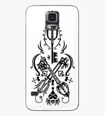 Kingdom Hearts  Case/Skin for Samsung Galaxy