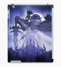 Wrath of the Lich King iPad-Hülle & Klebefolie