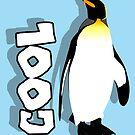 Cool Penguin  by stonestreet