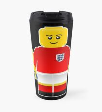 England World Cup 1966 Minifig Travel Mug