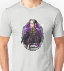 Cedric the Sensational Unisex T-Shirt