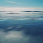 Atlantic Blue by angelo cerantola