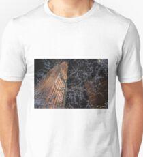 the rockerfeller center Unisex T-Shirt