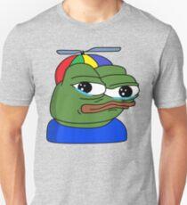 Propeller Pepe Unisex T-Shirt