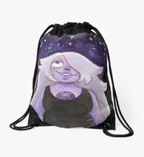 The Earth is Everything I've Ever Known Drawstring Bag