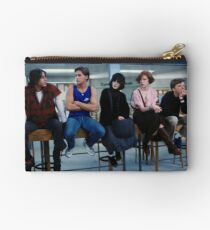 The Breakfast Club Studio Pouch