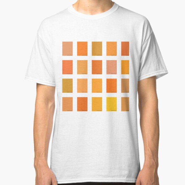 """specify size when ordering Tan /""""Picker/"""" Tee Shirt"""