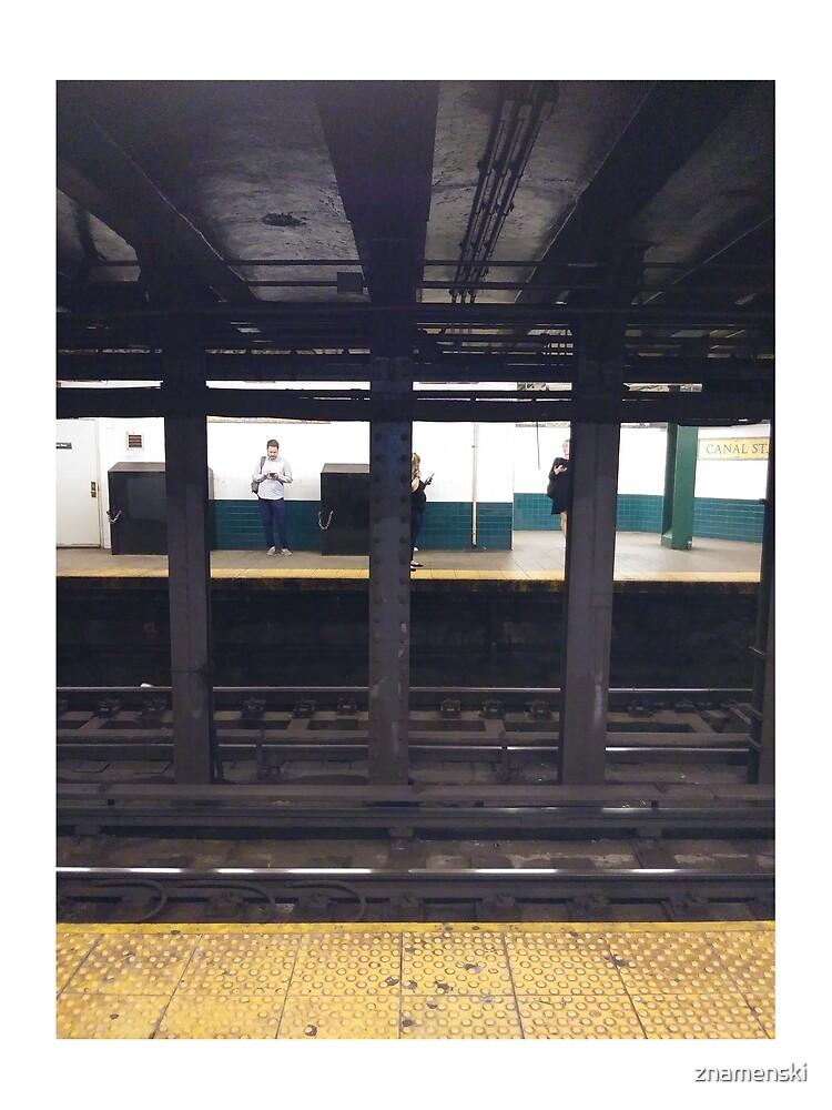 New York, New York City, #NewYork, #NewYorkCity by znamenski