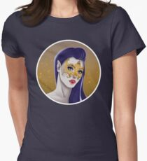 Vampirella Women's Fitted T-Shirt