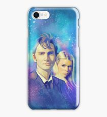 10TH and Rose iPhone Case/Skin