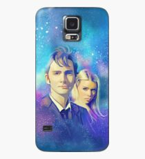 10TH and Rose Case/Skin for Samsung Galaxy