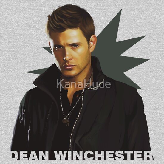 TShirtGifter presents: Dean Winchester | Women's T-Shirt