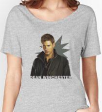 Dean Winchester Women's Relaxed Fit T-Shirt