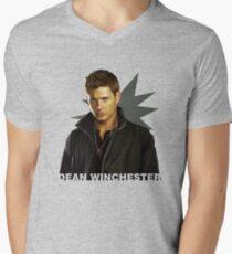 Dean Winchester Men's V-Neck T-Shirt