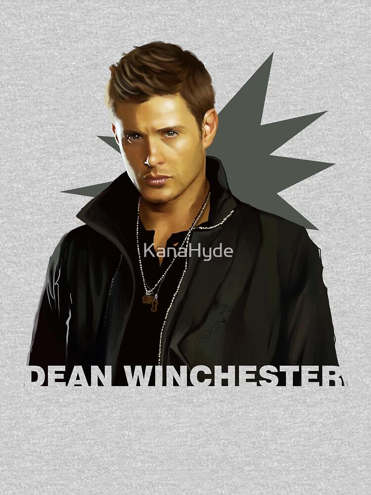 TShirtGifter presents: Dean Winchester | Women's T-Shirt
