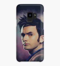 David Tennant Case/Skin for Samsung Galaxy