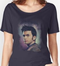 David Tennant Women's Relaxed Fit T-Shirt