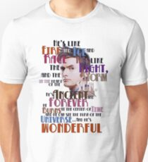 wonderful doctor T-Shirt