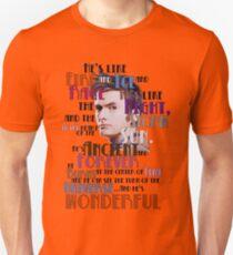 wonderful doctor T-Shirt