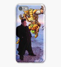 Kim Jong-Dio iPhone Case/Skin