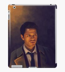 Cass iPad Case/Skin