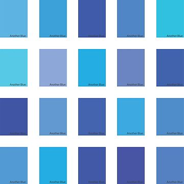 Another Blue Color Picker by eldram