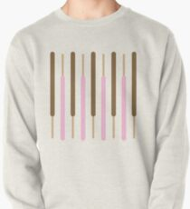 Japanese Chocolate Biscuit Sticks Pullover