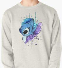 Stichfarbe Sweatshirt