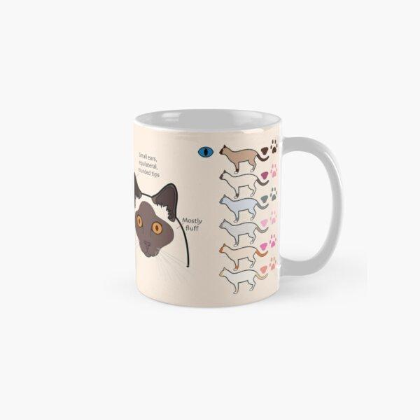 Birman mug Classic Mug