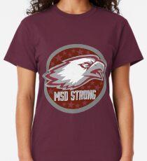 MSD STRONG Classic T-Shirt