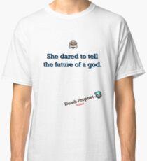 Hero Zeus Dota 2 Classic T-Shirt