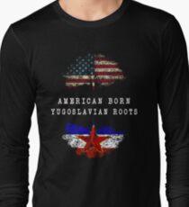 21ecde55f Yugoslavian T-Shirts