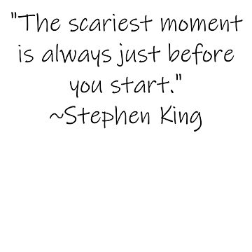 The Scariest Moment by Madison15711