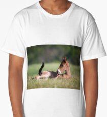 Andalusian Colt Long T-Shirt