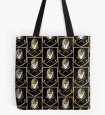 LV Golden Knights Never Die Tote Bag