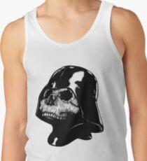 Camiseta de tirantes Vader Skull