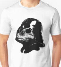 Vader Skull Unisex T-Shirt