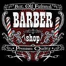 Barber Shop_05 by ideacrylic