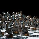 Chess by HelenaBrophy